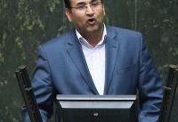 رحیمی جهانآبادی: مشکل زمینهای مرزی و افراد فاقد شناسنامه حل شود