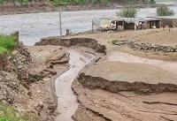 درخواست سازمان محیط زیست برای قرق دشتهای سیلزده