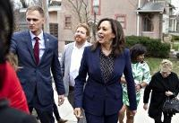 Kamala Harris Vows to Impose New Gun Limits by Executive Action