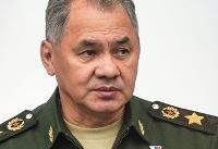 انتقاد وزیر دفاع روسیه از بیاعتنایی واشنگتن به توافقهای بینالمللی