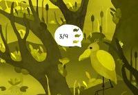اپنت: در بازی Under Leaves به دنبال اشیا بگردید