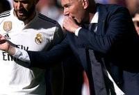 هدف رئال مادرید برای فصل آینده مشخص شد