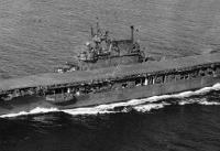 Check Out This Picture: You Are Looking at the Greatest Aircraft Carrier Ever