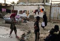 زیر آب رفتن ۱۰۰ هکتار نخیلات خرمشهر/احتمال شیوع وبا در بین سیل زدهها