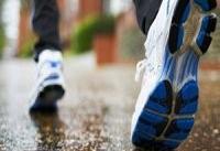 برای ورزش کردن چه کفشی مناسب است؟