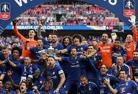 تغییر در جشن قهرمانی انگلیسیها بخاطر احترام به بازیکنان مسلمان