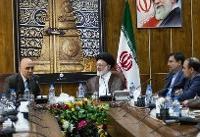 ایران و تونس رفتوآمدها را بیشتر کنند