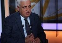 رئیس الحشد الشعبی: باید در زمان مشکلات کنار ایران بایستیم