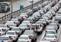 افزایش ۱۱.۶درصدی ترددهای برون شهری