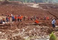 رانش زمین در شمال تانزانیا قربانی گرفت