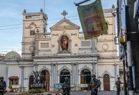 ISIS Claims Responsibility for Sri Lanka Terrorist Attack
