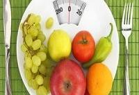 رژیم غذایی که مانع از پرخوری می&#۸۲۰۴;شود