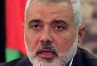 همدردی و همبستگی حماس با ملت ایران