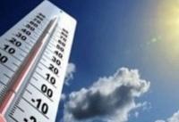 دمای هوای تهران افزایش مییابد