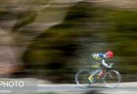 حضور یک دختر رکابزن در مسابقات قهرمانی کشور حاشیه ساز شد/ پای اتحادیه جهانی هم وسط کشیده شد