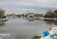 مهمترین عامل وقوع سیلاب گلستان چه بود؟