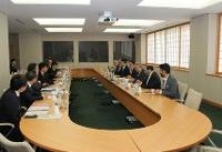 برگزاری یازدهمین اجلاس مشترک کنسولی ایران و ژاپن