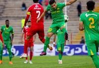 حضور ناظرین انضباطی در هفته بیست وهفتم لیگ برتر فوتبال