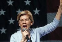 Elizabeth Warren assures She the People forum that America is ready for woman president