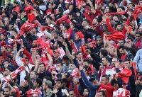 پاداش ویژه پرسپولیس برای سرخپوشان در ۴ بازی لیگ برتر