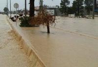 امدادرسانی به بیش از ۲۰ هزار نفر در سیل اخیر کرمان