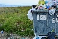 زخم پلاستیک بر چهره محیط زیست