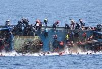 ۲۱ ناپدید در پی واژگونی قایق مهاجران ونزوئلایی