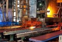 امکان لایروبی واحد احیای صنایع فولادسازی کشور فراهم شد/تلاش برای ساخت دستگاه لایروبی مخازن سد