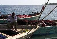 طوفان در موزامبیک خسارت بسیاری برجا گذاشت