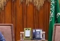 گاردین | ردپای شاهزاده سعودی در جنگ لیبی