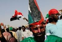 پافشاری معترضان سودان بر غیرنظامی بودن دولت انتقالی