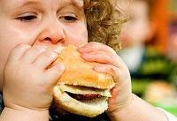 افت کیفیت زندگی کودکان چاق