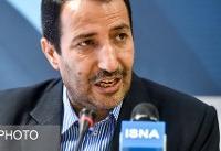 حسینی: مشکل تولیدکنندگان کمبود پول نیست/نرخ ارز تا پایان خرداد ثابت میماند