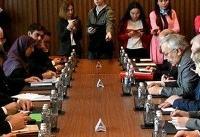 توافق ایران، روسیه و ترکیه برای دعوت عراق و لبنان به نشست آستانه
