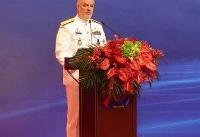 امنیت اقیانوسها تنها با کمک قدرتهای منطقهای تامین خواهد شد