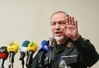 سرلشکر صفوی: عراق و سوریه مکمل استراتژیک ایران هستند