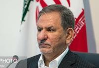 جهانگیری: موزه ورزش زمینه مناسبی برای شناخت قهرمانان ایران فراهم میکند