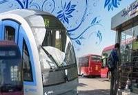 «دود افزایش قیمت وسایل حمل و نقل عمومی به چشم مردم میرود»