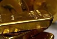 روند افزایشی طلای جهانی متوقف شد