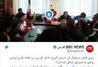 سیل در ایران؛ انتقاد تند وزیر کشور از برنامه مهران مدیری