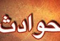 آتشسوزی تصفیهخانه هفتم آب تهران مهار شد