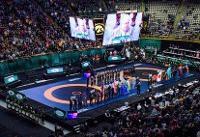 بلغارستان میزبان آخرین مرحله گزینشی کشتی المپیک شد