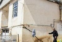ارزیابی ۵۷۰ خانه روستایی رانش دیده کالپوش سمنان