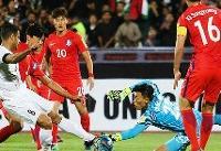 بازی با کره جنوبی فیکس شد؛تیمملی دنبال یک بازی دیگر
