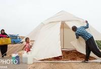 ۹۷ درصد مخازن سدهای استان خوزستان پر شد