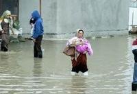 دومین محموله کمکهای بشردوستانه کویت به سیلزدگان وارد ایران شد