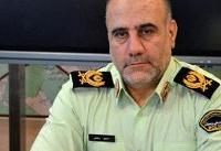 سردار رحیمی: دستگیری ۴ دروغپرداز سیل در تهران/ ادامه اعتبار طرح ترافیک ۹۷