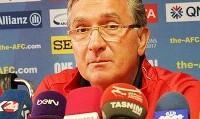 برانکو: قهرمان ایرانیم و باید کیفیت بالایی نشان دهیم | ژاوی باید بهترین ...