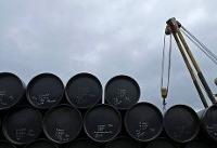 خواستگار نفت ایران ماندگار شد