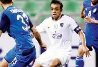 اسامی بازیکنان استقلال برای دیدار با الهلال عربستان اعلام شد